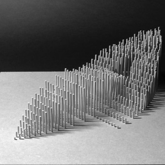 "Materialstudie ""Holz"""