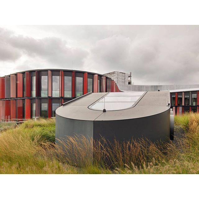 #architecture #cologne #sauerbruchhutton #sauerbruchhuttonarchitects