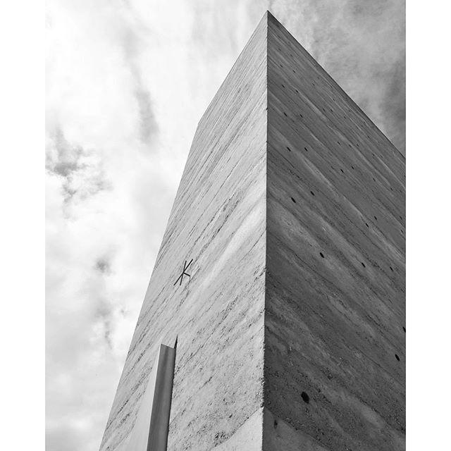 Peter Zumthor - Bruder-Klaus-Kapelle#Zumthor #architecture #architektur