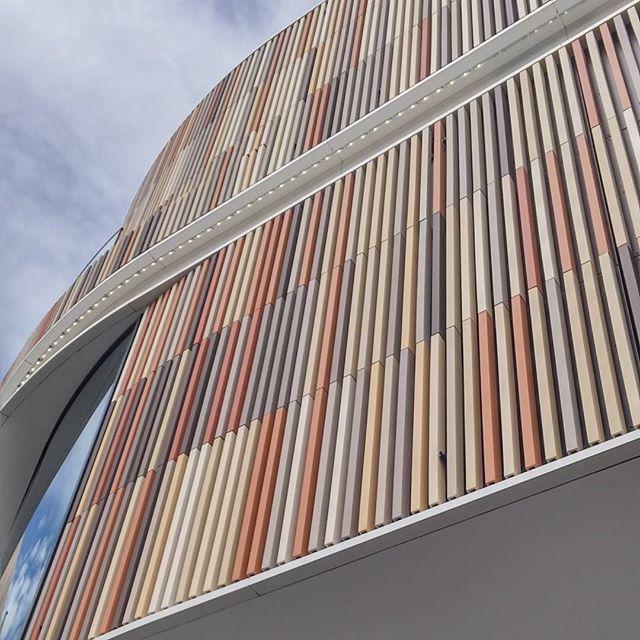 #Facades #architecture