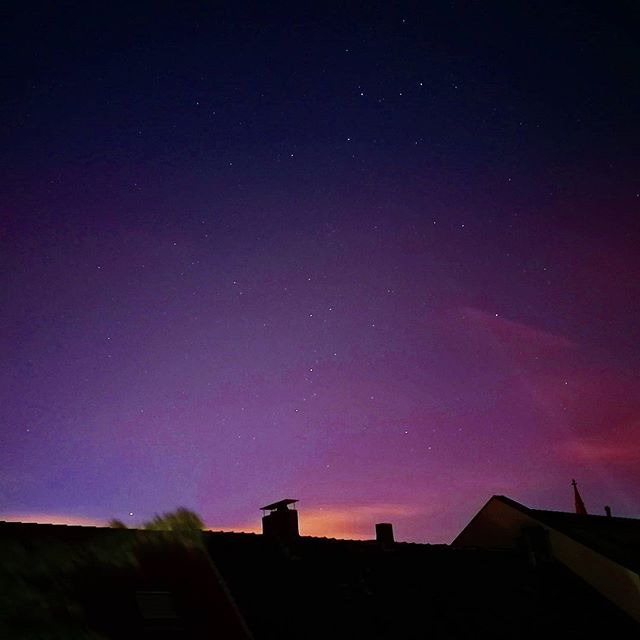 #Nightsky #dortmund